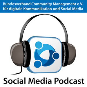 Podcast, Social Media, BVCM