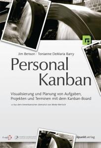 Kanban, Kaizen, Projektmanagement, Optimierung, Pull