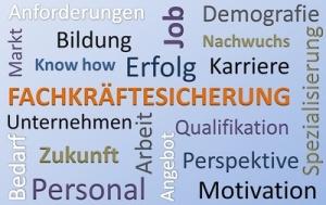 sharepassion4IT, IT, ITK, Fachkräftemangel, Ausbildung, Praktikum