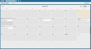 Kanban, Board, Online, Prozess, Optimieren