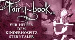 Buch, Kinder, Hospiz, Blog, Auktion, Spende
