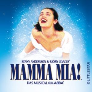 Mamma Mia, Stage, Stutgart, Musical
