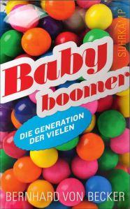 Babyboomer, Generation Y, Digital, Gesellschaft