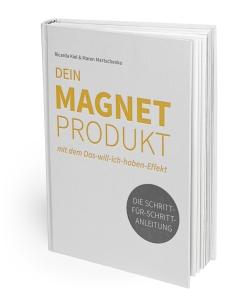 Magnetprodukt, Martschenko, Markenentwicklung