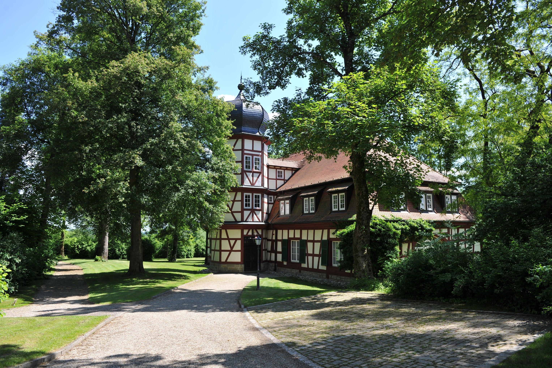 Entspannt genießen im Wald und Schlosshotel Friedrichsruhe ...