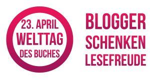 Blogger schenken Lesefreude, Gewinnspiel