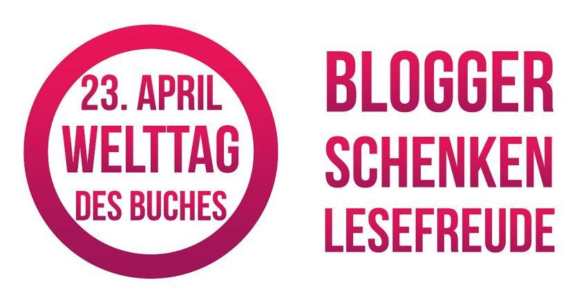 Blogger schenken Lesefreude: Ulrike kommuniziert istdabei