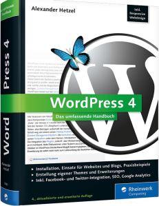 Wordpress, Handbuch, Gewinnspiel