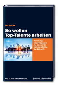 Brecke: So wollen Top-Talente arbeiten