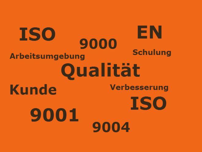 Wo ist mein neuer Job im Qualitätsmanagement?