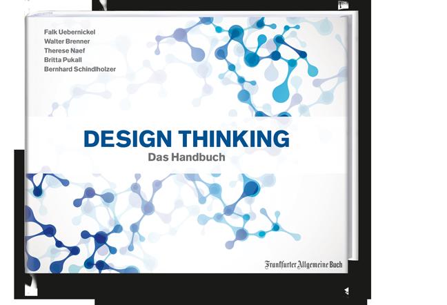 Design Thinking – DasHandbuch