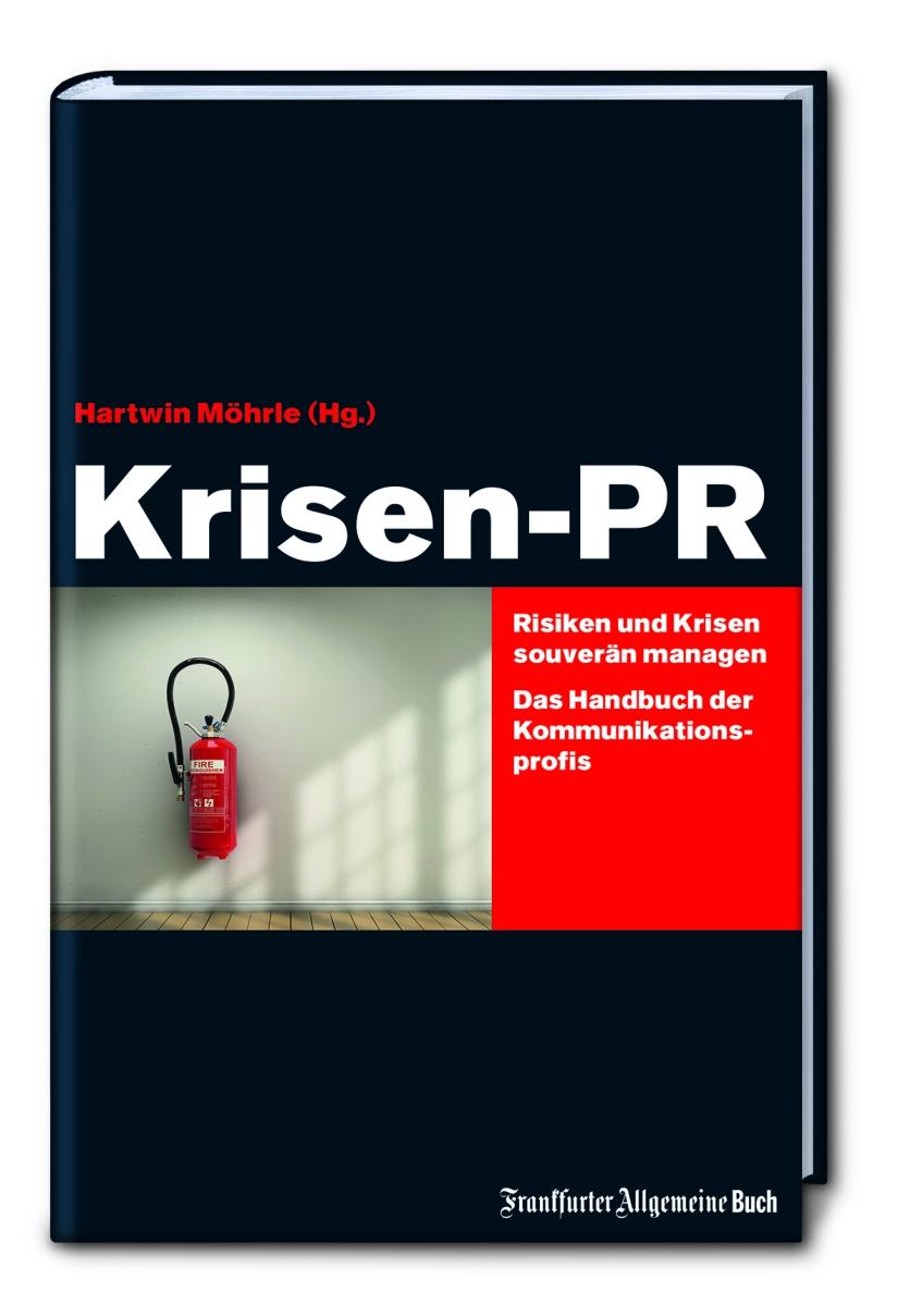 Blogger schenken Lesefreude: Krisen-PR von HartwinMöhrle