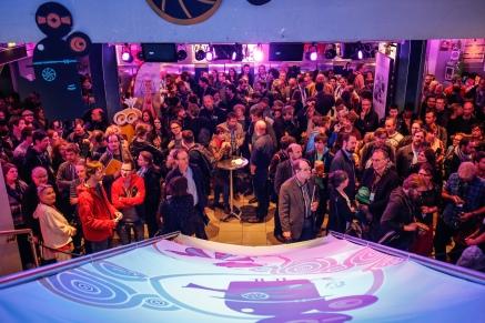 Impressionen ITFS (Bild: Film- und Medienfestival gGmbH)