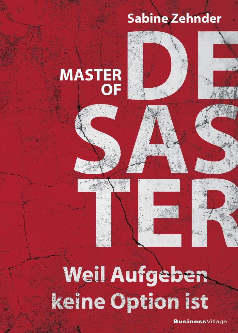 Master of Desaster – Weil ich es gutfinde!