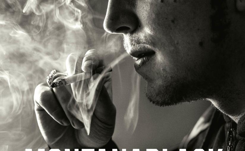 Marcel Eris / Dennis Sand: Montanablack – Vom Junkie zumYouTuber